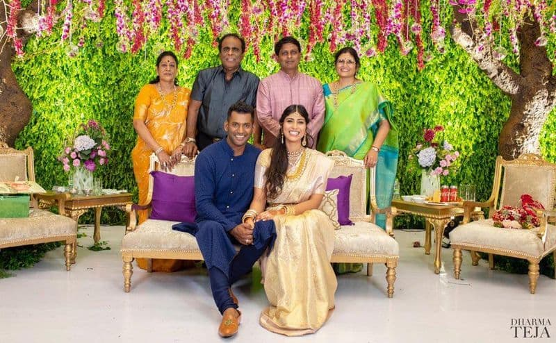 Vishal, who was last seen in Sandakozhi 2, is currently serving as the President of the Tamil Nadu Film Producers Council and the Secretary General of South Indian Artistes' Association.