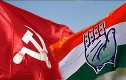 Congress and CPI(M)