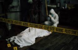 crime murder