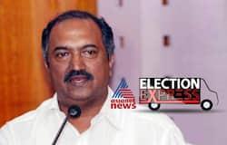 k n balagopal election express