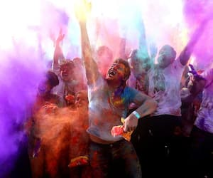 Holi celebrations in India that are unlike anything you have seen