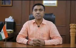 Pramod samat government has proved majority in goa, congress get only 15 vote