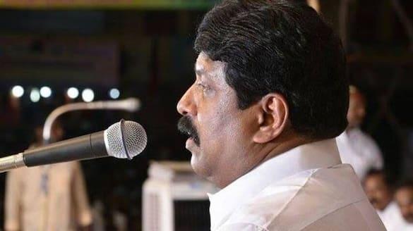 Nainar nagandran about ADMK