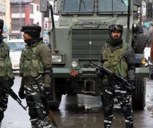 Now terrorist organisation come together to take on security forces in Jammu and Kashmir