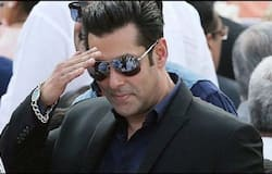 Film star salman khan was denied contesting and campaigning election of the congress party in general election