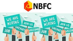 NBFCs rebound after last years slowdown 15000 could be hired in current fiscal