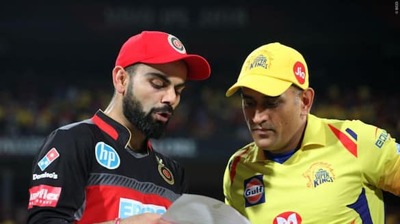 IPL 2021 probable playing eleven of CSK and RCB