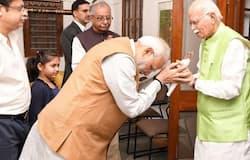 No seat for advani