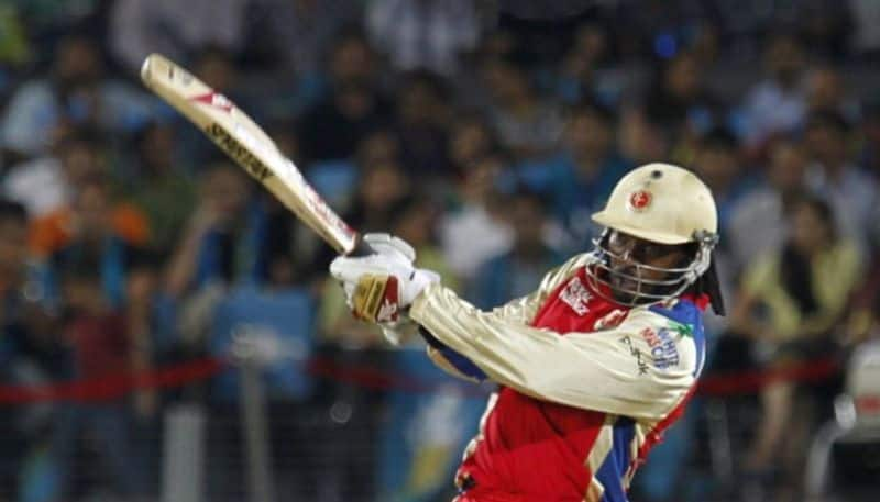 The big Jamaican needs just six runs to become the second overseas batsman to tally 4,000 runs in the cash-rich Twenty20 league.