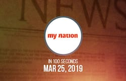 MyNation in 100 seconds March 25