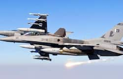 Pakistan spoke lie to America about F-16, Indian evidences will increase problem
