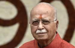 L.K.Advani