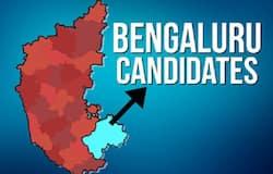 Bengaluru candidates