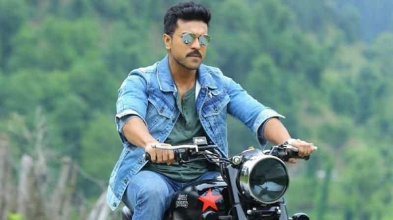 Dhruva (2016): Ram Charan plays an honest cop in this flick who is trying his best to take down kingpin of organized crime group.