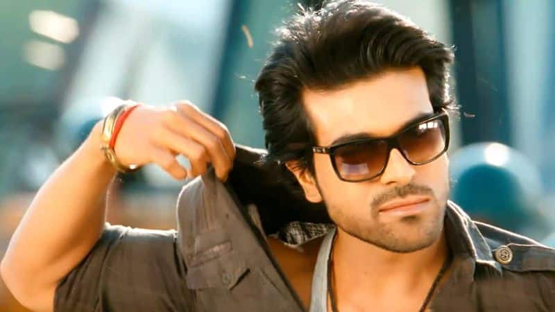 Telugu actor Ram Charan is best known for his dance moves and has also received many awards. Charan is one of the highest paid actors in Tollywood and as the actor turns 34 today, here are the top movies by the South Indianactor.