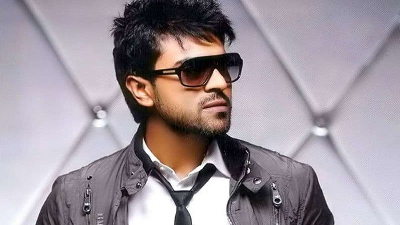 On Ram Charan's 34th birthday let us take a look at seven interesting facts and unseen pictures of Tollywood's 'Mega Power Star'