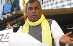 OP Rajbhar Annoyed with BJP, may form alliance with the SP-BSP alliance
