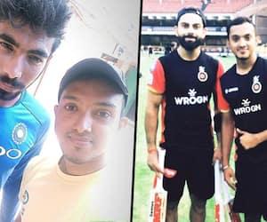 IPL 2019 Jasprit Bumrah joins RCB ahead Mumbai Indians clash