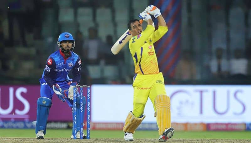 The scoreline might suggest that it was a close game but CSK were always in control of the chase despite a lot of balls being wasted by Mahendra Singh Dhoni at the back end of the innings.