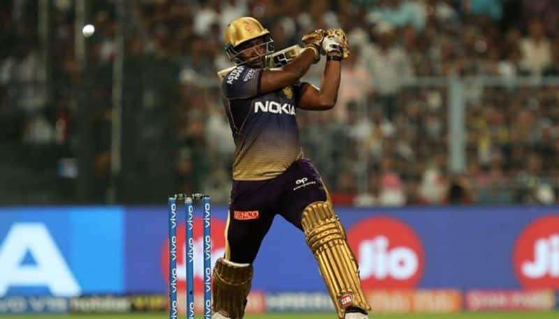 Andre Russell's second consecutive blistering knock made all the difference as Kolkata Knight Riders (KKR) beat Kings XI Punjab (KXIP) by 28 runs in their IPL 2019 match in Kolkata on Wednesday.