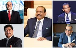 Forbes List Indians