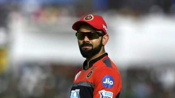 IPL 2021: Matches played not on data, analysis says Virat Kohli