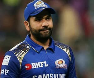 Mumbai Indians captain Rohit Sharma out of KXIP tie Krunal Pandya tipped to lead