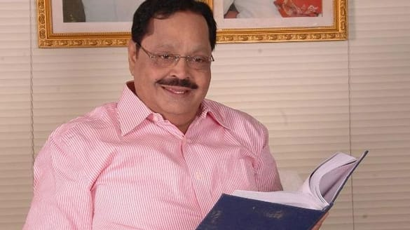 counting center Conspiracy to riot...AIADMK complains about Duraimurugan