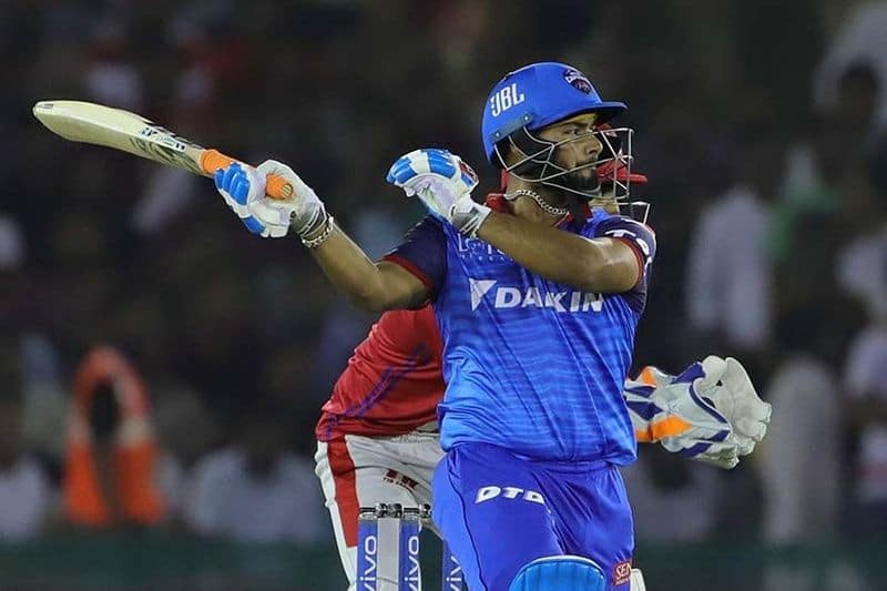 <p>While batting and wicketkeeping would be his prime focus, he would have the added responsibility of leading the side upon Shreyas Iyer's absence. As he looks to steer the team to glory, we look at the records that reckon him this season.</p>