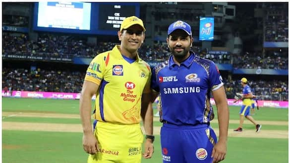 mumbai indians win toss opt to field against csk in ipl 2021