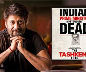 The Tashkent Files gains momentum at box office with positive word of mouth