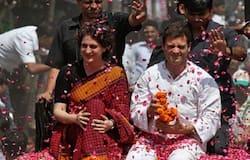 rahul priyanka