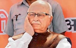 Lal Krishna Advani cited his pain through wrote blog before BJP foundation day