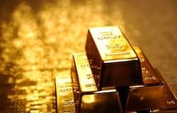 GOLD BAR 2
