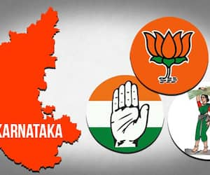 Karnataka Lok Sabha election, Phase 2: Here is latest voter turnout in 14 constituencies