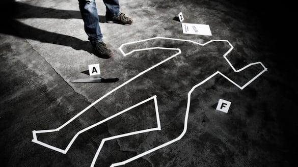 old man hacked to death on suspicion of black magic in khammam - bsb