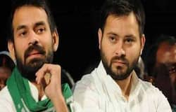 Mahabharata Begin in RJD, who is Duryodhan in Yadav Family