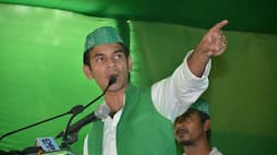 Tej Pratap Yadav taunt Tejaswi Yadav supporter in party office
