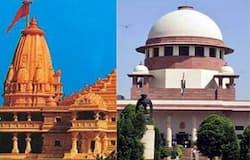 Nirmohi akhara reach supreme court to cancel centre plea on undisputed land
