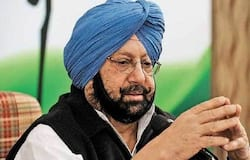 Capt. Amrinder singh will fight election commission for his close officer