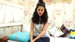 taapsee pannu appeal peoples to vote in this election