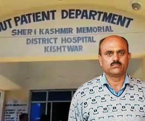 Curfew imposed in Kishtwar after terrorists kill RSS leader