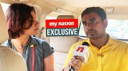 Nara Lokesh interview