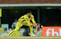 Harbhajan took two wickets for 15 from his four overs. He supported to the hilt by Jadeja, whose four overs went for just 17 runs, while yielding a wicket too. So eight overs for 32 runs and three wickets ensured KKR could not rebuild after the initial dent by Chahar.