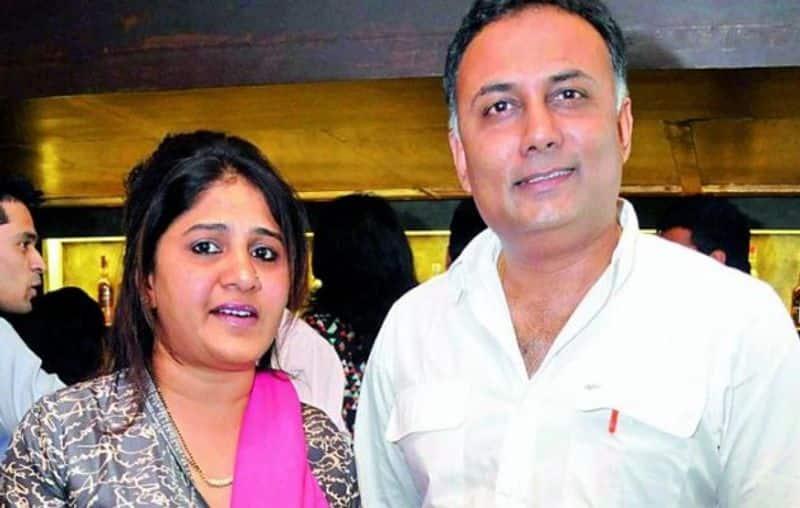 Dinesh Gundu Rao married Tabassum and has two children, living in Bengaluru.