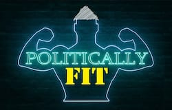 Politically fit