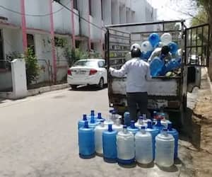 Water crisis Chennai citizens face acute water crisis experts Bengaluru next