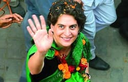 Priyanka Gandhi Vadra may contest election from Varanasi against modi
