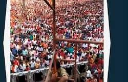 PM Modi Rally south Bengaluru