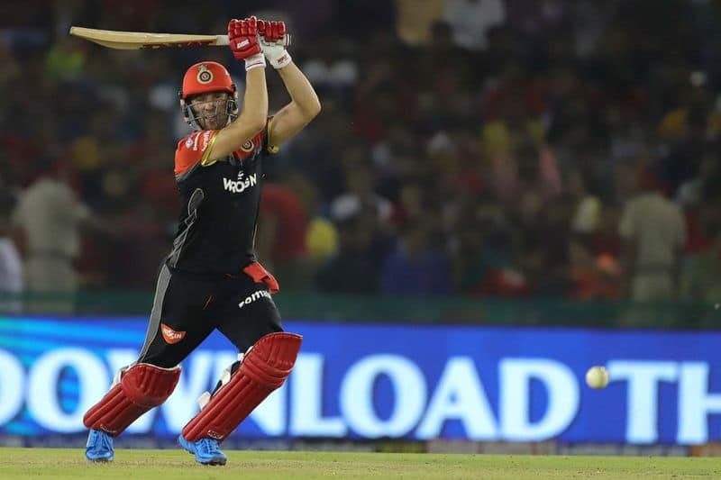 AB de Villiers was adjudged Man of the Match and the Virat Kohli's 67 and de Villiers' 59 not out, overshadowed Chris Gayle's 99.